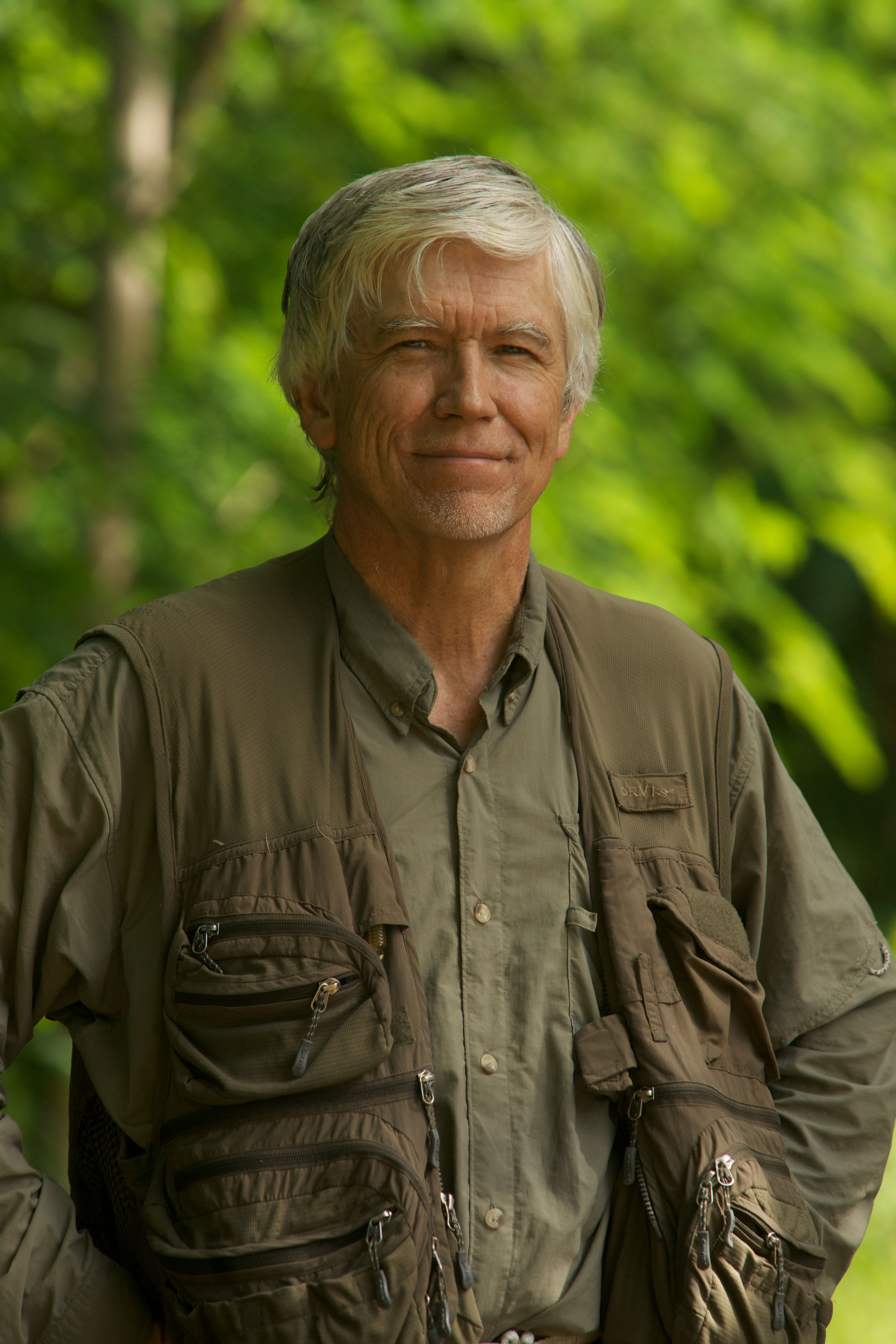 Indianapolis-Based National Prize Honors Animal Conservationists