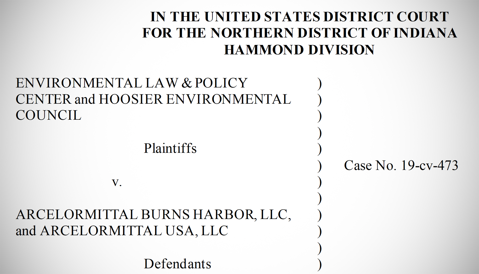 Lawsuit image