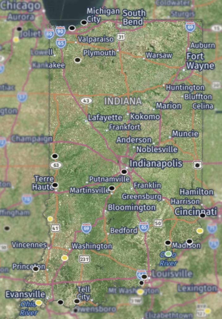 contaminating coal ash sites