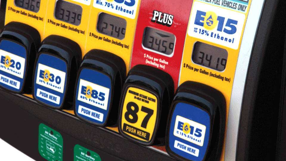 EPA Allows Year-Round E-15 Ethanol Fuel Sales | IER Indiana